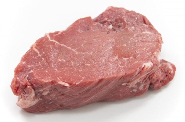 冷凍肉の解凍