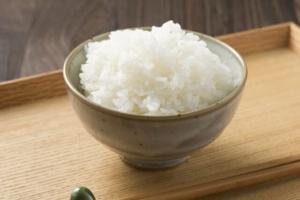 炊き立てご飯の冷凍保存