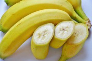 バナナの賞味期限